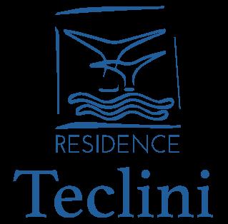 logo residence teclini castiglione della pescaia